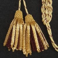 Reproduction historical accoutrements, regalia, headdress & decorative metalwork made to order at Fabrication Crafts, supporting crafts people in Leeds