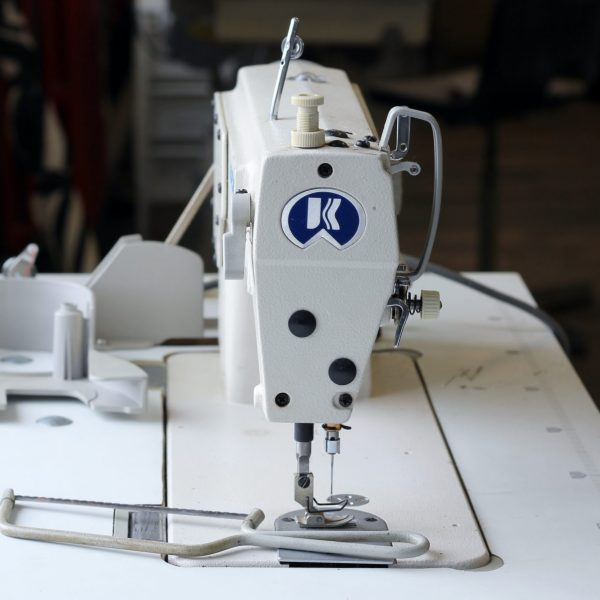 Sewing Studio hire for Fashion Designers & Costume Makers in Leeds. We offer ad hoc & permanent use of our Sewing Room in a variety of combinations You can rent just a machine/overlocker, a single cutting table, desk space etc