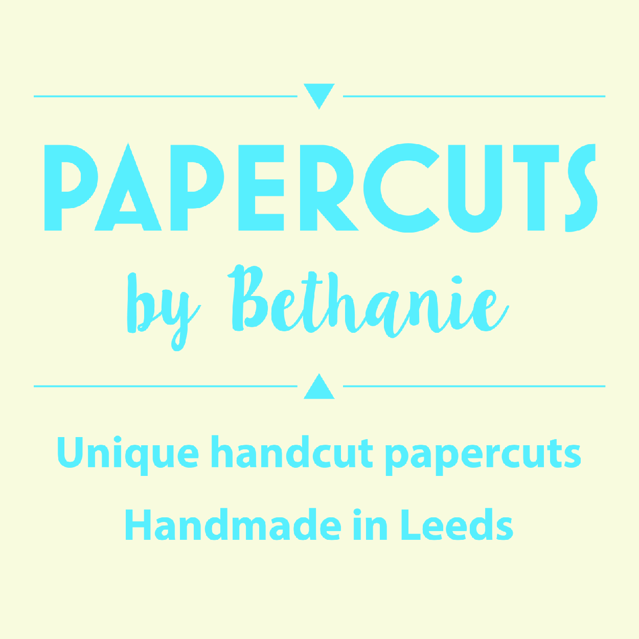 Intricately designed Papercuts by Bethanie from maps to cards, paperweights to cake toppers. Gifts, cards and stationery, as well as wedding decor
