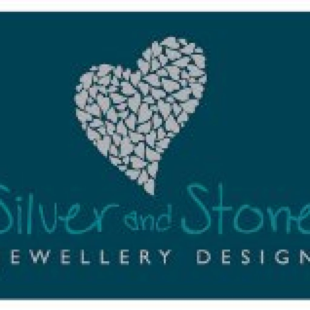 Beautiful silver and gemstone jewellery specialising in pmc. Available from Fabrication Crafts, the place to buy contemporary jewellery in Leeds