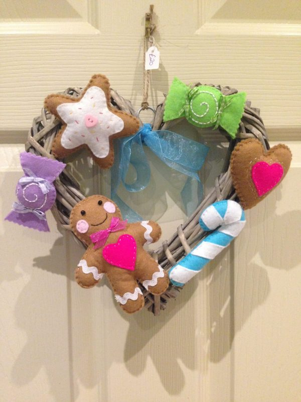 bright, colourful hand sewn gifts and accessories for you and home, perfect for children's rooms, mobiles and christening gifts