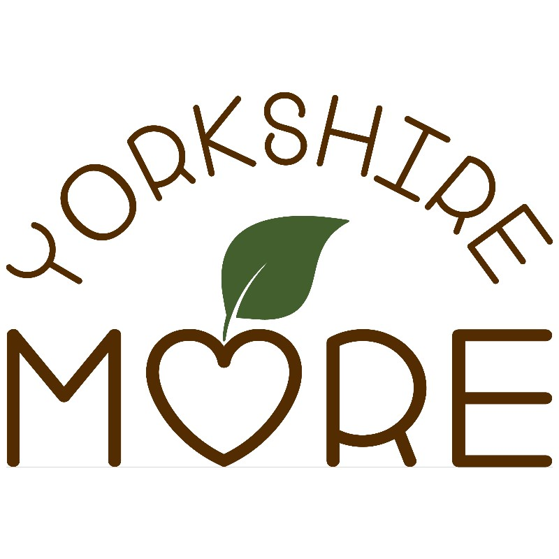 Yorkshire MORE a social enterprise making jams & chutneys in support of mental health. The enterprise is entirely run by volunteers,