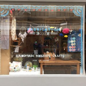 York Shop