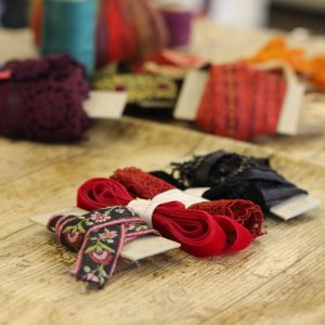 Learn to Patchwork Intermediate One Day Course Leeds City Centre, Learn traditional hand sewn patchwork techniques on this workshop