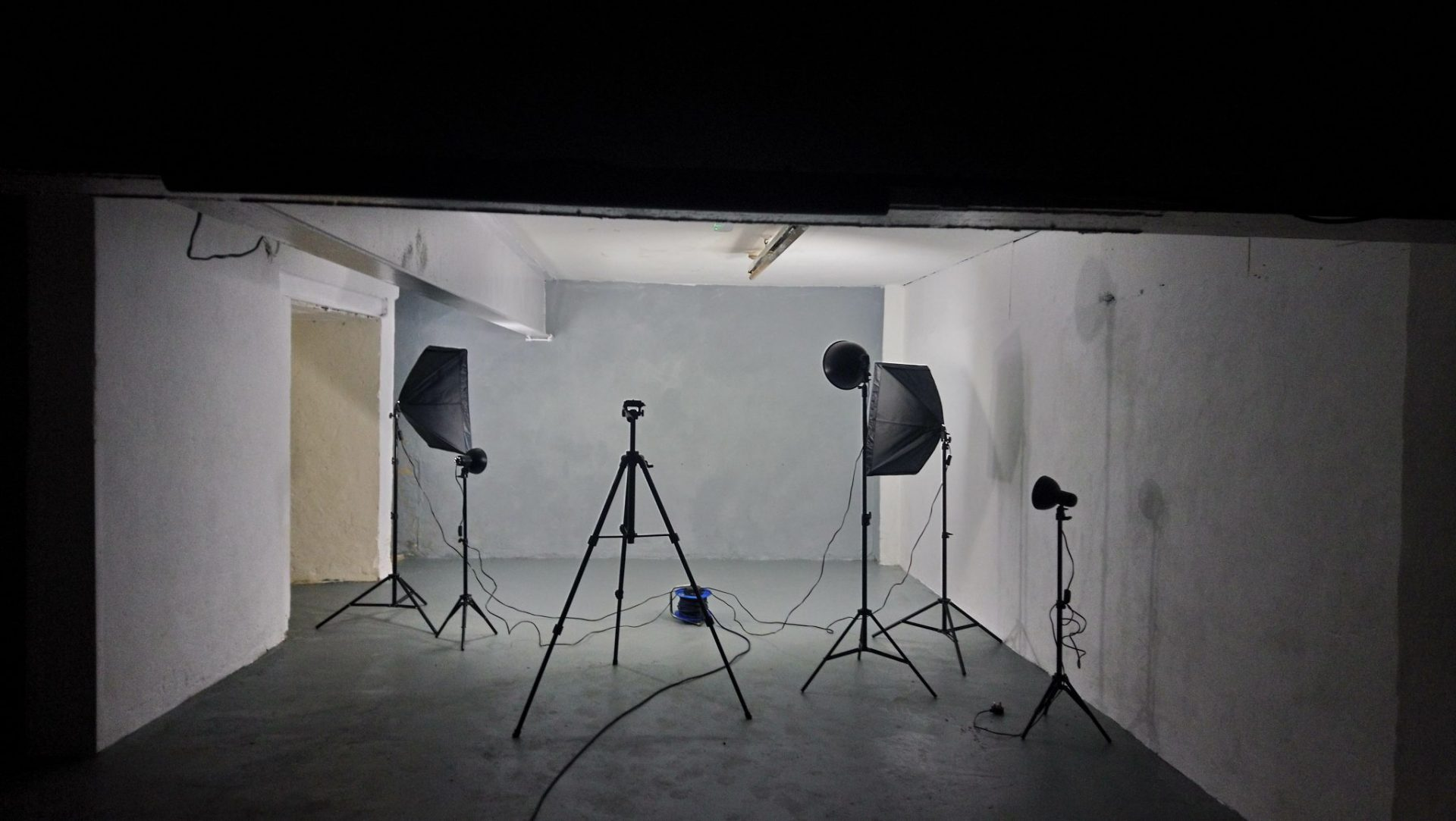 Affordable product and fashion photography studio Leeds centre. We have facilities for a small photographic studio, using your own equipment or our lights. Ideal for both product or fashion photography.
