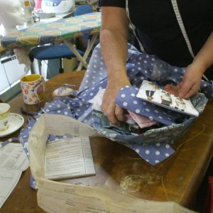 Craft Classes & Workshops