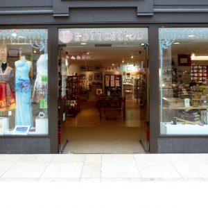 Independent Shop
