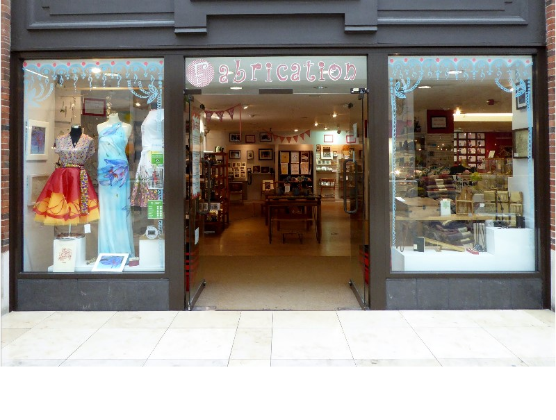 Leeds Independent Department Store And Creative Workspace