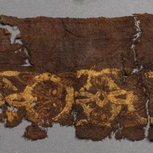 Viking Embroidery Workshop York Embroiderers or those who would like to - always been inspired by the archaeological finds at Mammen and Birka