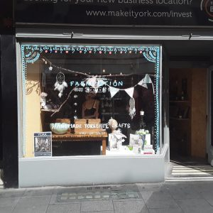 Book your Private Shopping Appointment York Would you like to spend time in our shop, alone, browsing to your heart's content