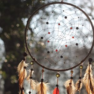 Dreamcatcher Making Workshop York City Centre Join Lisa