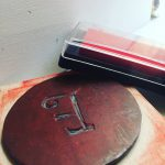 Make your own custom stamps at Fabrication York