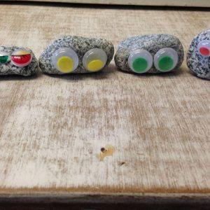 Rock Monsters at Fabrication